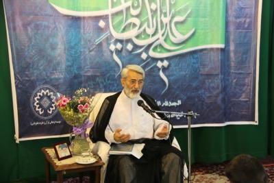 ششمين جلسه انجمن نظام شناسي قرآني  92.3.2