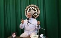 گزارش همایش و نشست مجلۀ حضوری «صراط حمید»