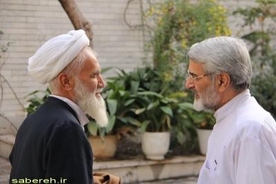 چهارمين جلسه انجمن نظام شناسي قرآني  91.12.17