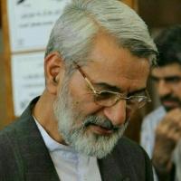 مصاحبه استاد زاهدی با روزنامه ایران با موضوع:انسان تک ساختی