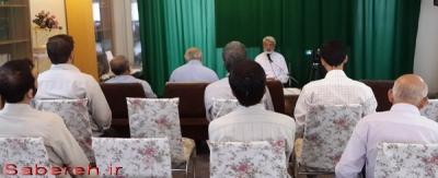 جلسه 39 دوره آموزشي نظام شناسي  93.6.6
